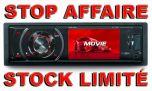 Autoradio CALIBER RMD602
