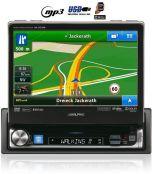 Autoradio GPS ALPINE NVE-300511RB