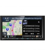 Autoradio GPS KENWOOD DNX-7170DABS