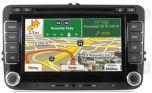 Autoradio GPS REPLICA Z-GOLF6