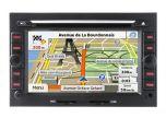 Autoradio GPS SEBASTO VM089EUROPE