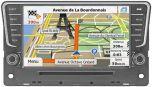 Autoradio Gps Video SEBASTO VM115GPSEUROPE