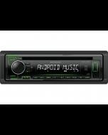 Autoradio KENWOOD KDC-120UG