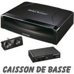 Caisson amplifie ALPINE SWE-1200
