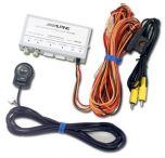 Caméra de recul ALPINE KCX-C200B
