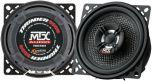 Haut parleurs 10 cm MTX T6C402