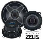 Haut parleurs 13 cm HIFONICS ZSI-52
