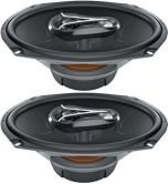 Haut parleurs 15x23 cm HERTZ AUDIO ECX690.5
