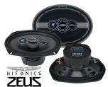 Haut parleurs 15x23 cm HIFONICS ZSI-693