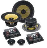 Haut parleurs 16.5 cm ESX VE6.2W