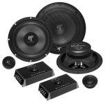 Haut parleurs 16.5 cm HIFONICS VX-6.2C