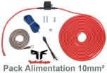 Pack alimentation ROCKFORD RFK10