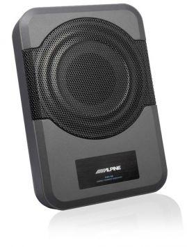 Caisson amplifie ALPINE PWE-S8
