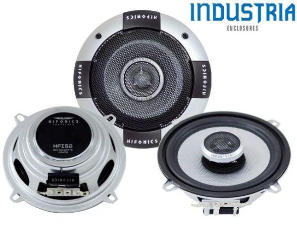 hfi 52 haut parleurs 13 cm hifonics hfi 52 sebasto autoradio. Black Bedroom Furniture Sets. Home Design Ideas