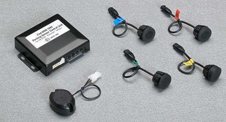 radar de recul spal ps4easy400 kit radar de recul 4 capteurs p35600185 spal sebasto autoradio. Black Bedroom Furniture Sets. Home Design Ideas