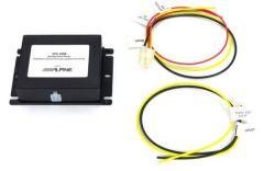 Accessoire ALPINE KPX-100B