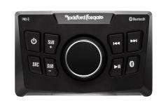 Accessoire gamme marine, Télécommande marine ROCKFORD PMX-0