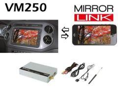 Accessoire iPhone, Accessoire MP3, Support iPhone SEBASTO VM250