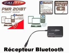 Accessoire MP3 CALIBER PMR201BT