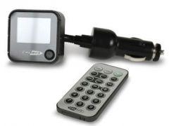 Accessoire MP3 CALIBER PMT402
