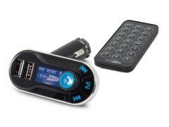 Accessoire MP3 CALIBER PMT557BT