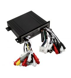 Adaptateur Audio et vidéo ROCKFORD RFX6000-S