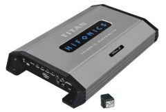 Amplificateur 2 canaux HIFONICS TSI600-2