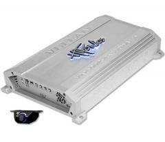 Amplificateur 2 canaux HIFONICS VXI-6002