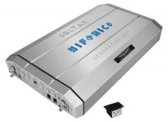 Amplificateur 2 canaux HIFONICS X4BOLTAR