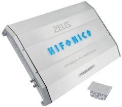 Amplificateur 2 canaux HIFONICS ZXI-6002