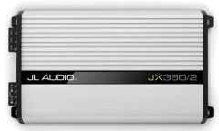 Amplificateur 2 canaux JL AUDIO JX360/2