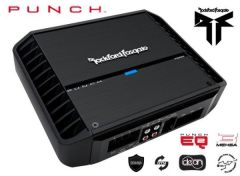 Amplificateur 2 canaux ROCKFORD P400X2