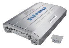 Amplificateur 3 canaux HIFONICS AXI-3003