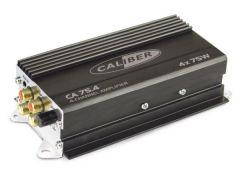 Amplificateur 4 canaux CALIBER CA75.4
