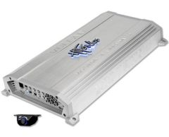 Amplificateur 4 canaux HIFONICS VXI-9404