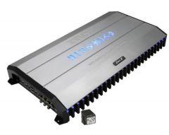 Amplificateur 4 canaux HIFONICS ZRX-9404