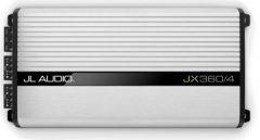 Amplificateur 4 canaux JL AUDIO JX360/4