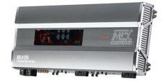 Amplificateur 4 canaux MTX RFL4120