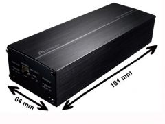 Amplificateur 4 canaux PIONEER GM-D1004