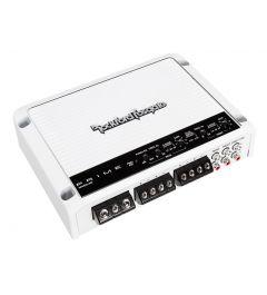 Amplificateur 4 canaux ROCKFORD M400-4D