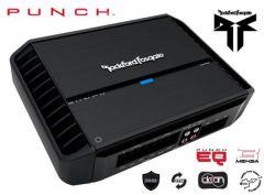 Amplificateur 4 canaux ROCKFORD P400X4