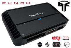 Amplificateur 4 canaux ROCKFORD P600X4