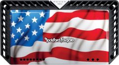 Amplificateur 4 canaux ROCKFORD T600-4PATRIOT