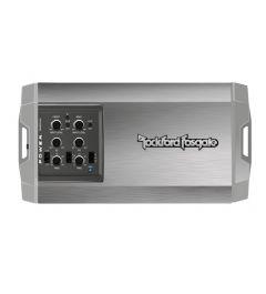 Amplificateur 4 canaux ROCKFORD TM400X4AD