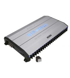 Amplificateur 5 canaux HIFONICS ARX-5005