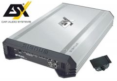 Amplificateur Mono ESX SE1200