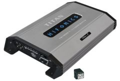 Amplificateur Mono HIFONICS TSI1000-1