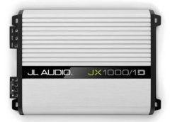 Amplificateur Mono JL AUDIO JX1000/1D