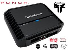 Amplificateur Mono ROCKFORD P400X1