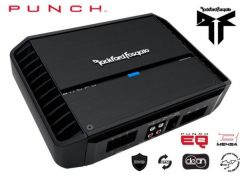 Amplificateur Mono ROCKFORD P500X1BD